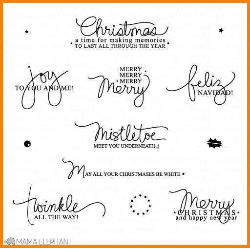 6+ christmas card words | resume reference