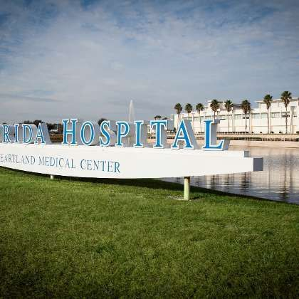 Florida Hospital Heartland Salaries | Glassdoor