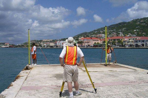 Land Surveyor Salary Info - Jobs For Land Surveyors