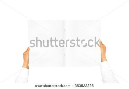 Open Newspaper Stock Images, Royalty-Free Images & Vectors ...