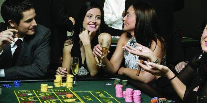 Harrah's Atlantic City Casino - Table Games Near Harrah's AC
