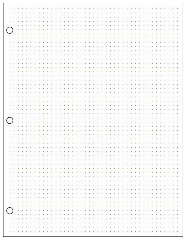 Microsoft Office Graph Paper, 1\/4 inch powerpoint template #22 ...