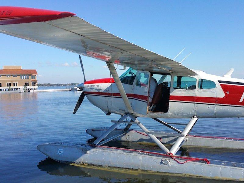 America's Seaplane City — General Aviation News