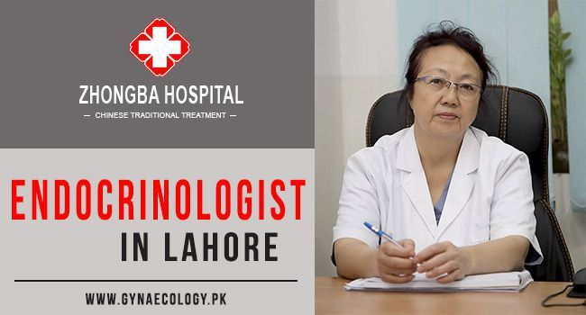 Best Endocrinologist in Lahore | ZhongBa Hospital