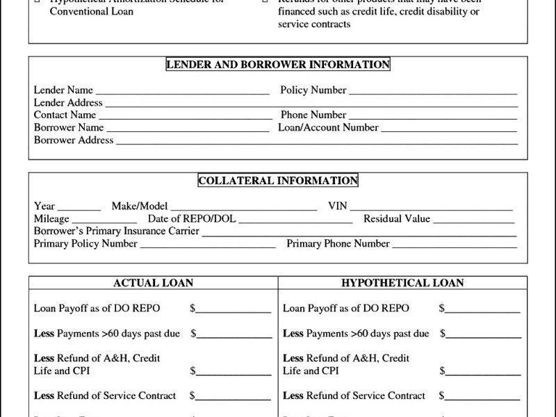 Free Loan Agreement Template Microsoft, business loan agreement ...