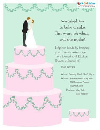 Bridal Shower Invitations Wording | orionjurinform.com