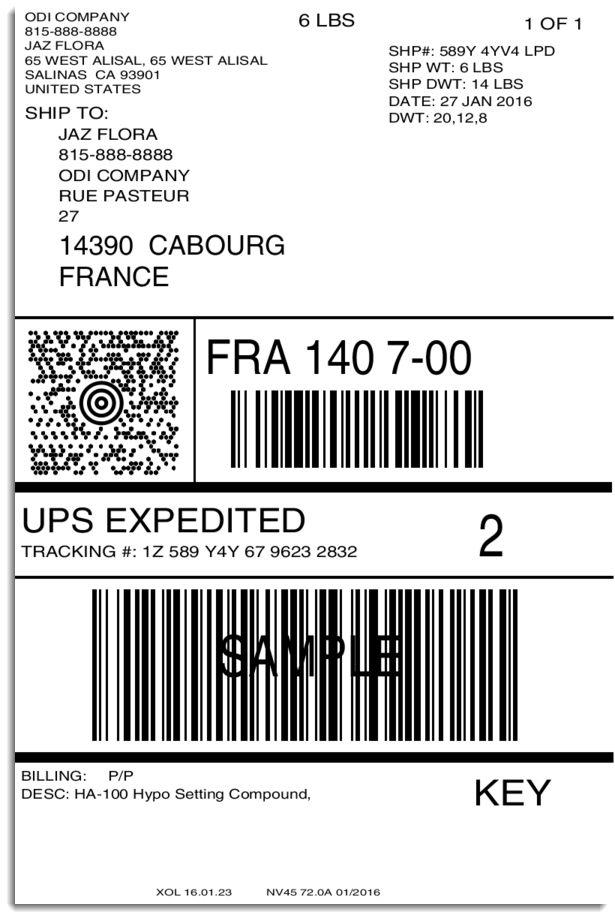 Setting Up WooCommerce UPS Shipping Plugin - XAdapter