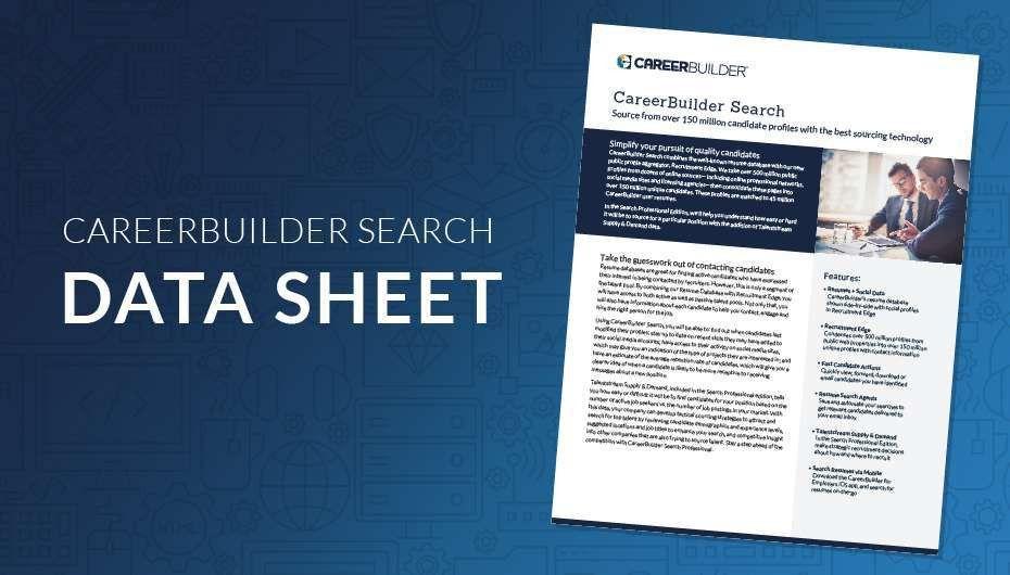 Download Careerbuilder Resume Search | haadyaooverbayresort.com