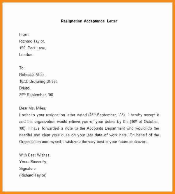 Job Resignation Letter. Resignation Letter Sample For New Job ...