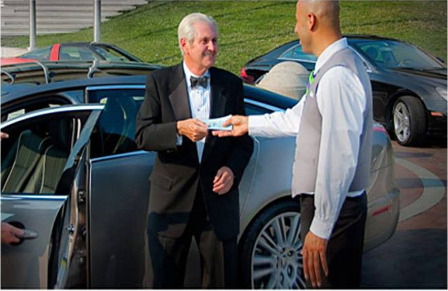 Miami Valet Parking for Private Parties, Special Gathering and ...