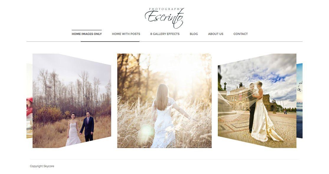 63 Beautiful Feminine WordPress Themes of 2017: for Businesses and ...