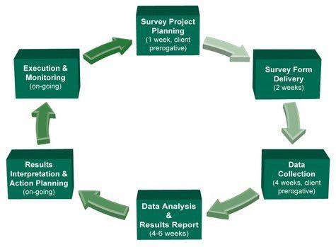 Employee Perception Surveys
