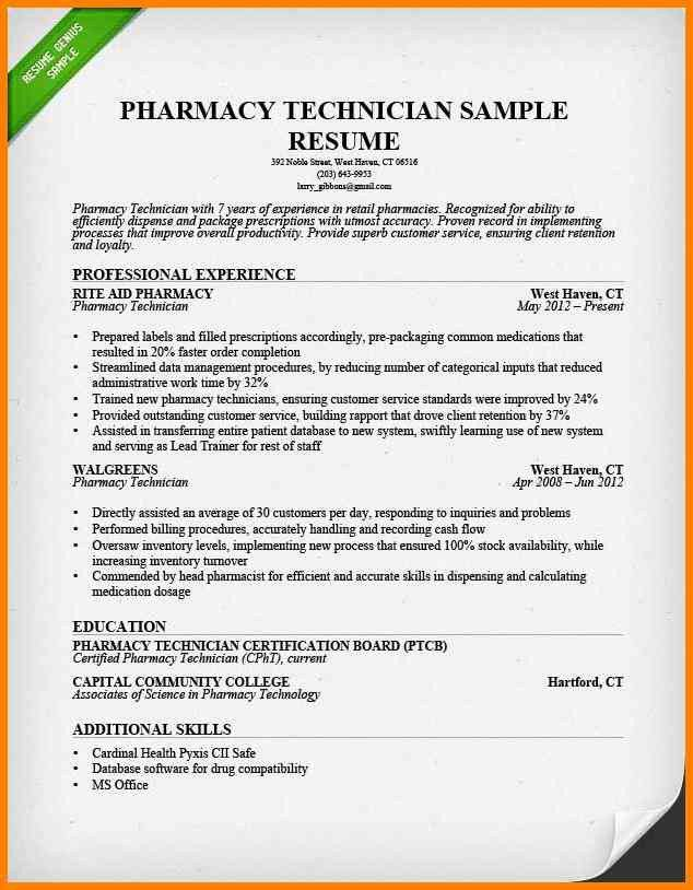 6+ cv for pharmacist assistance | cashier resumes
