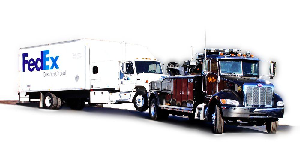 Truck-Driver-Worldwide - Tow Truck Driver