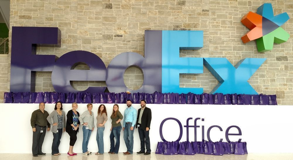 FedEx Office Reviews | Glassdoor