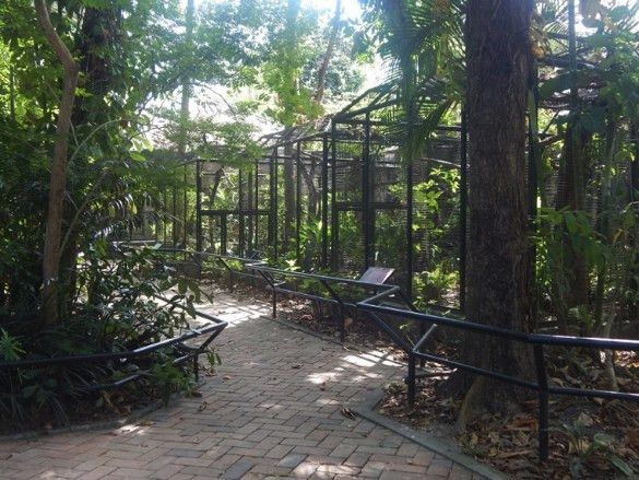 Virginia Zoo Implements Zoo Keeper Training Workshops in the ...