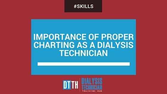 How To Write A Dialysis Technician Resume With No Experience ...