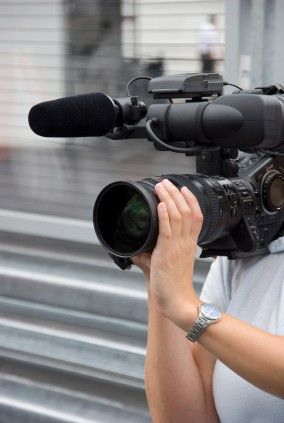 Be A Camera Operator: What You Really Need