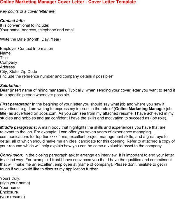 nursing cover letter example retail cashier cover letter example ...