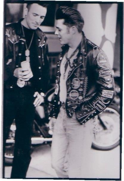 1000 Images About Greasers Amp Rockabilly On Pinterest