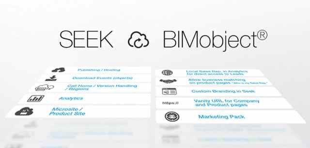 Seeking for Autodesk Seek? Seek No More … Your BIM Data Is Now on ...