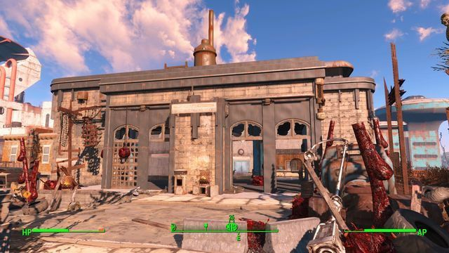 West Roxbury Station - Fallout 4 Game Guide & Walkthrough ...
