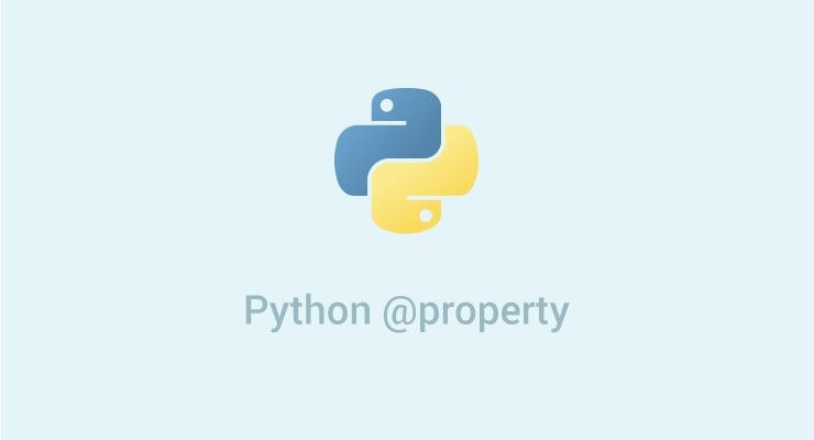 Python @property: How to Use it and Why? - Programiz