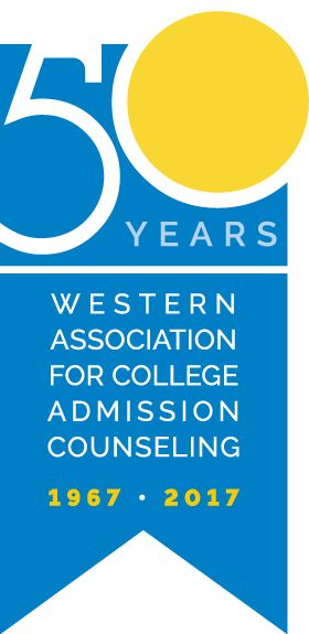WACAC 2017 Annual Conference - Western Association for College ...