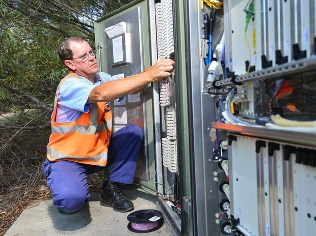 Better broadband for Ballina, Byron, Lismore, Ocean Shores ...