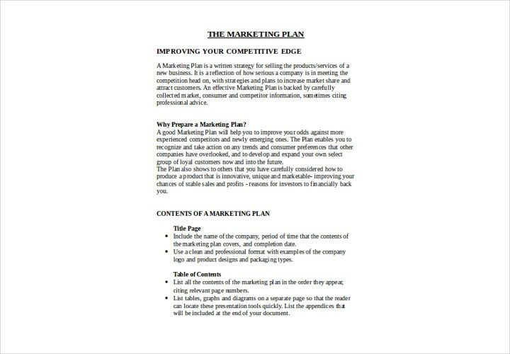 The Essential Guide to Making a Business Plan | Free & Premium ...