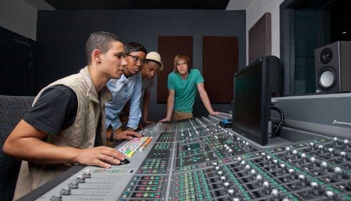 Sound Engineering Career Guide