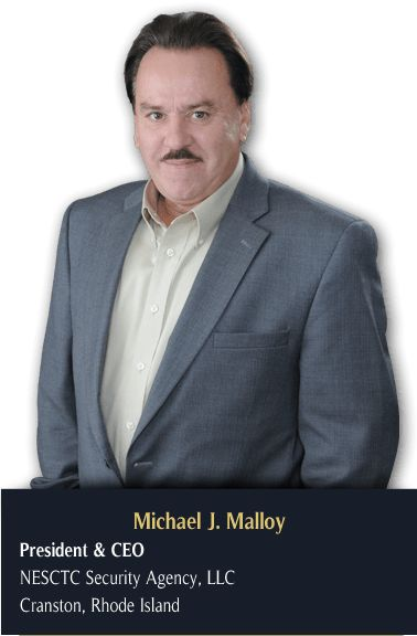 MCROBERTS PROTECTIVE AGENCY, INC. | Retail Security
