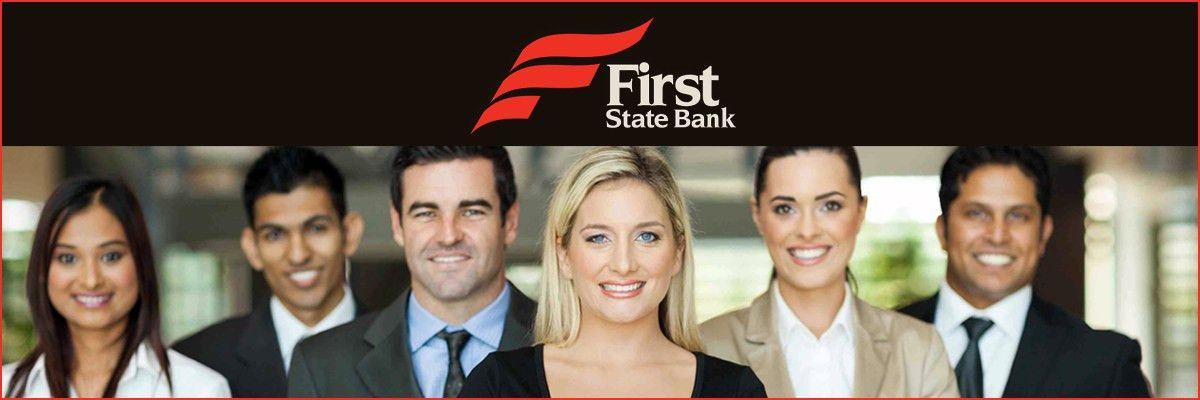 Full-Time Teller Jobs in Denton, TX - First State Bank