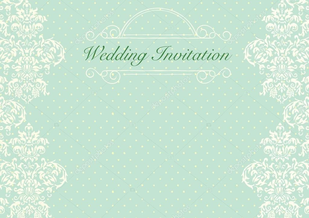 Wedding Invitation Card Templates Free Download | futureclim.info