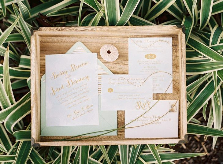 Palm Springs Wedding Planner and Coordinator | Luxury Wedding ...
