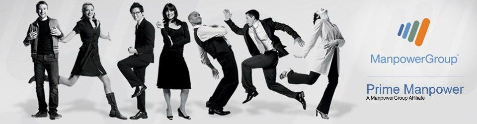 Talent Acquisition Specialist (START ASAP) Job - Prime Manpower ...