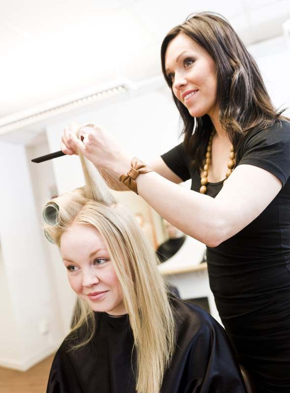Salon Assistant - TAFE Queensland Gold Coast