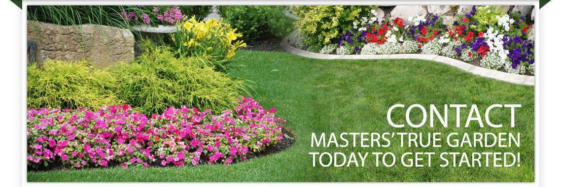 Free Lawn Care Quote - Masters True Garden – Quote.