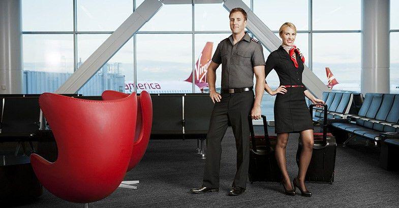 Airline Jobs & Careers | Virgin America