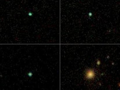 7 Discoveries by Amateur Astronomers - ABC News