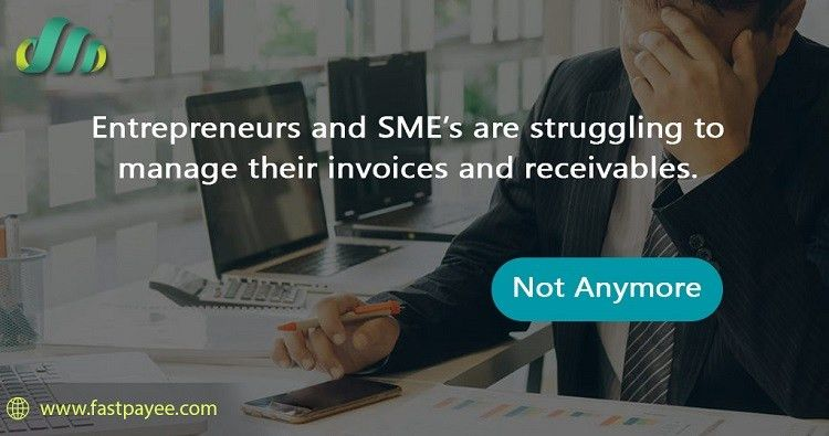 Simple invoicing software for SMEs | Small Business | OClicker