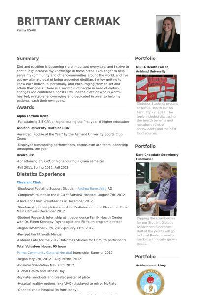 Coach Resume samples - VisualCV resume samples database
