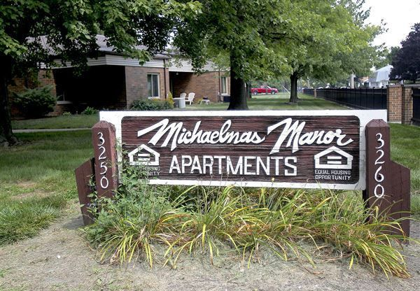 Diocese selling low-income housing properties in Toledo, Fremont ...
