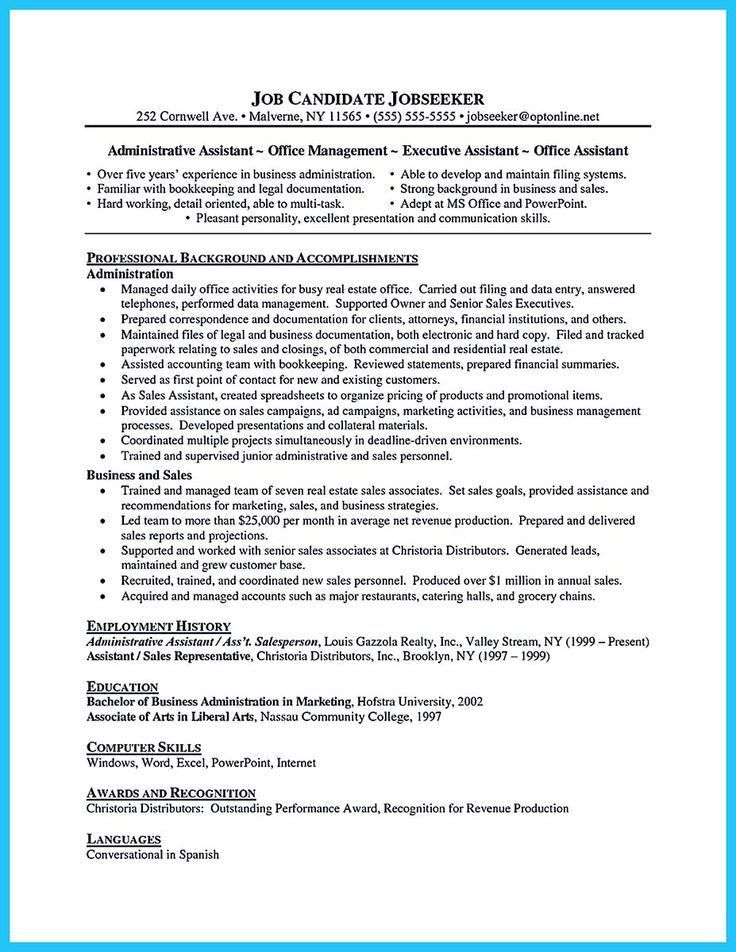 10 best resume ideas images on Pinterest | Resume ideas, Resume ...