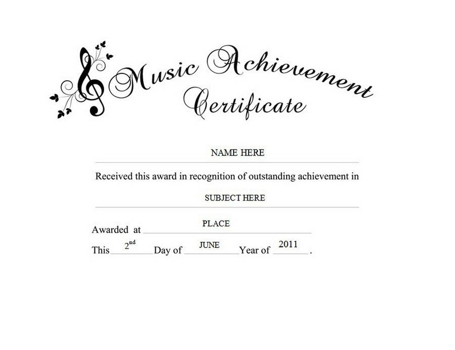 Awards-Certificates | Free Templates Clip Art & Wording ...