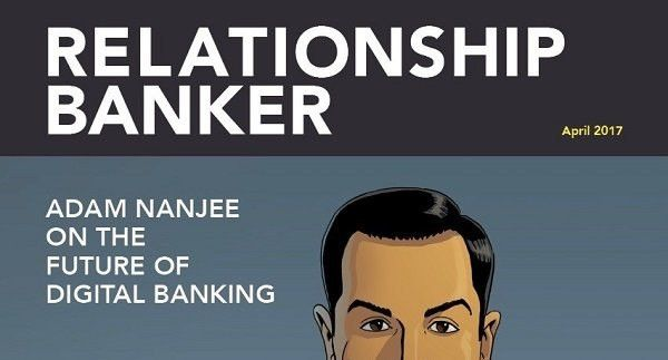 Zafin Relationship Banker - April edition | George Winch | Pulse ...