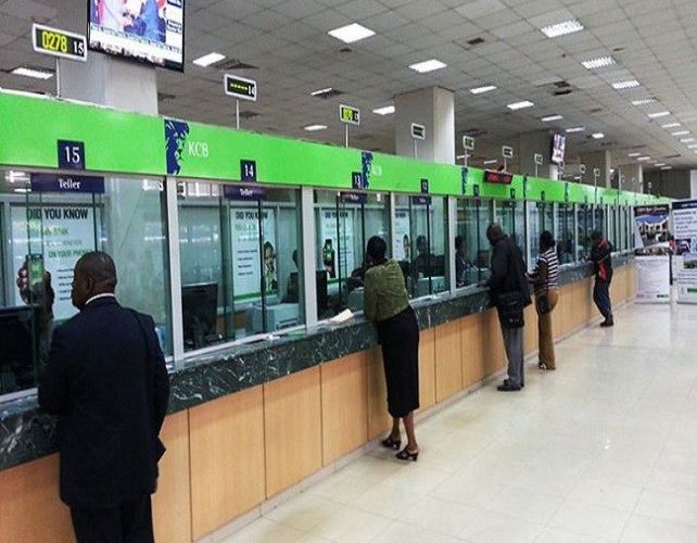 Problems Kenyan Bank Tellers Face in their Day to Day Operations