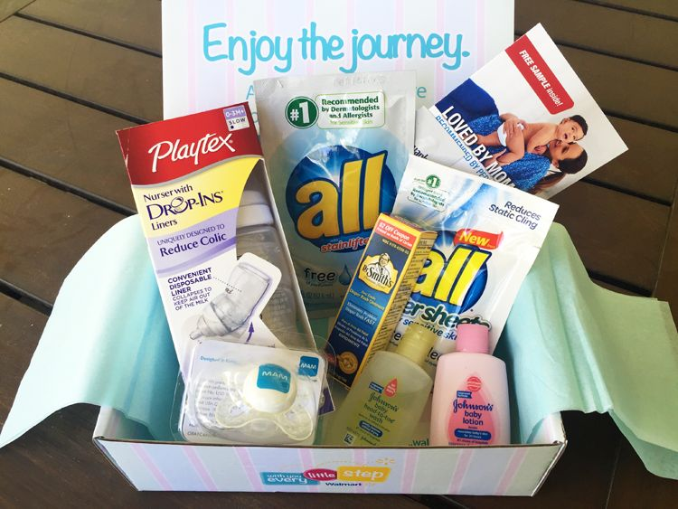 35 Baby Freebies for New & Expecting Moms - The Krazy Coupon Lady
