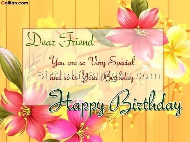 best friend birthday wishes 4 | Best Birthday Resource Gallery