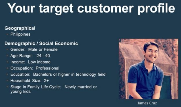 Your Target Customer - Part 2 of 6 - 101 Business Insights